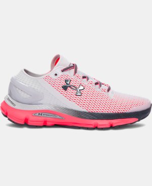 New Arrival Women's UA SpeedForm® Gemini 2.1 Running Shoes LIMITED TIME: FREE SHIPPING 2 Colors $119.99