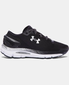 Women's UA SpeedForm® Gemini 2.1 Running Shoes LIMITED TIME OFFER + FREE U.S. SHIPPING 1 Color $97.99