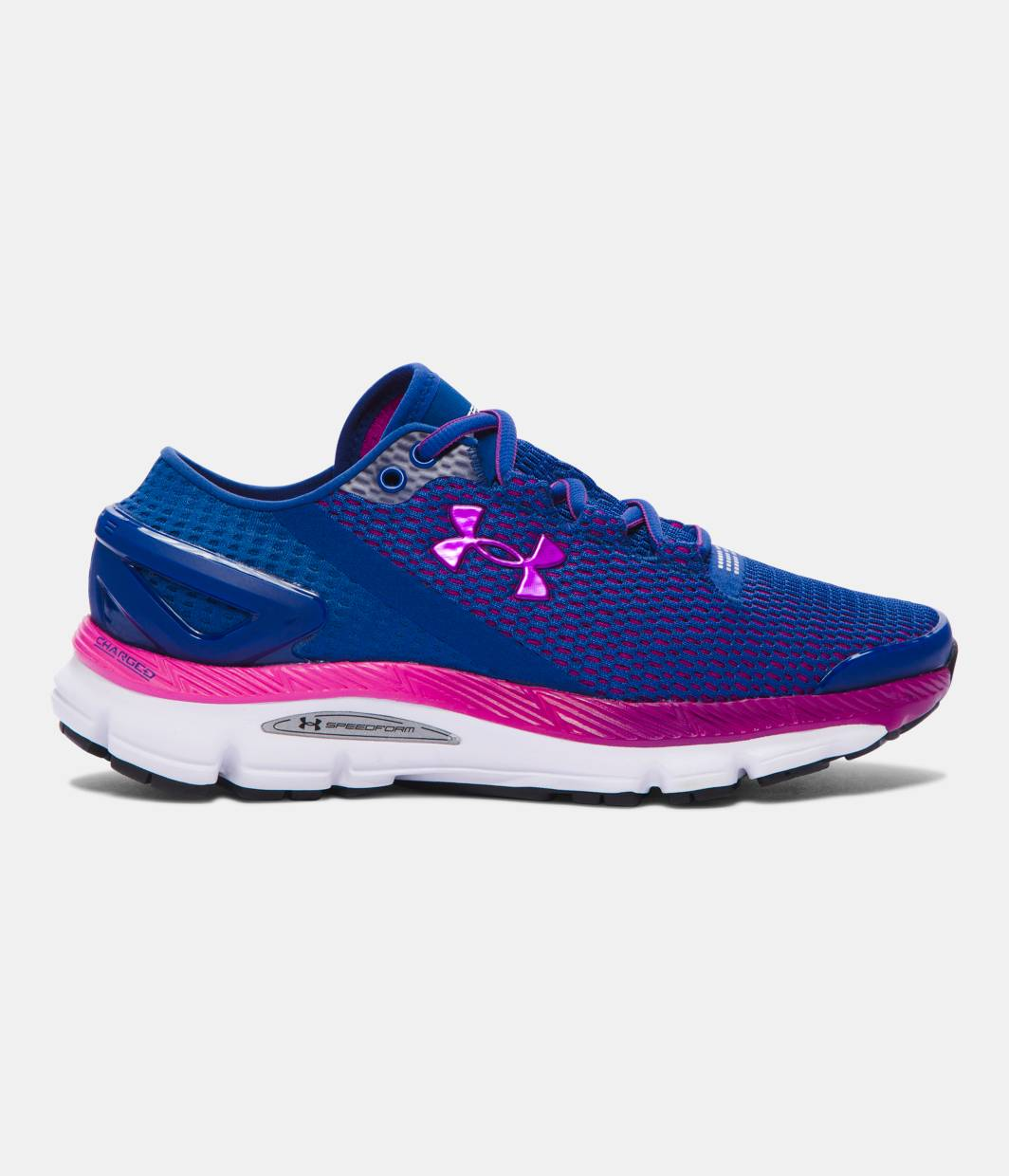 HERON zoomed       Save this product to your favorites Womens UA SpeedForm Gemini 21 Running
