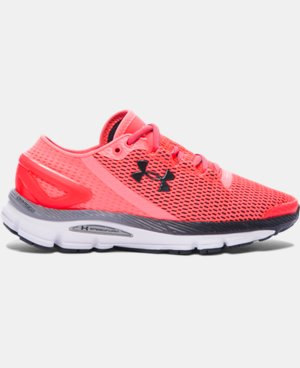 New Arrival Women's UA SpeedForm® Gemini 2.1 Running Shoes LIMITED TIME: FREE SHIPPING 1 Color $119.99