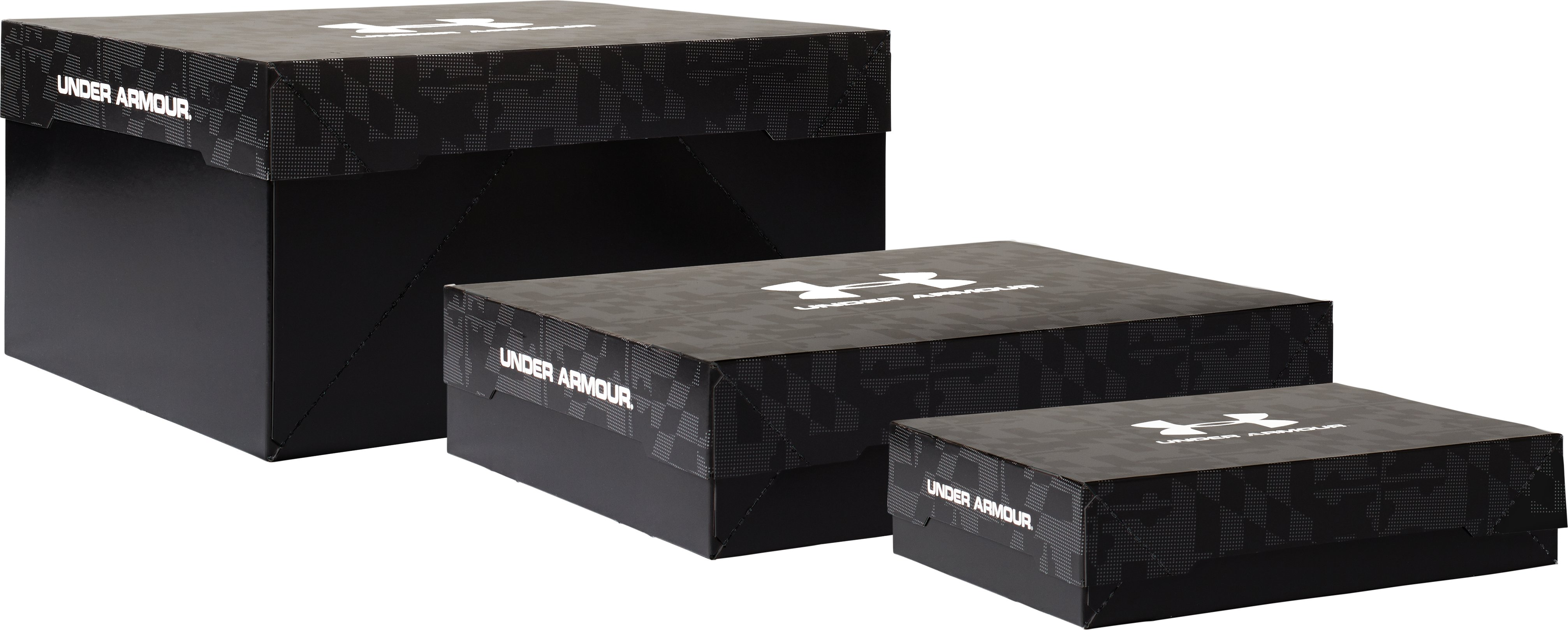 UA Giftbox Kit - Small, Black ,