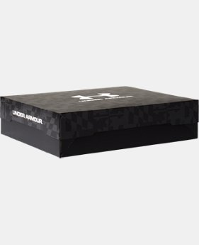 UA Giftbox Kit - Medium  1 Color $4.95