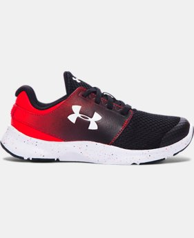 Boys' Pre-School UA Drift Running Shoes