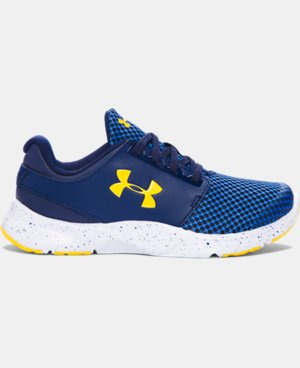 Boys' Pre-School UA Drift Running Shoes LIMITED TIME: FREE U.S. SHIPPING 1 Color $62.99
