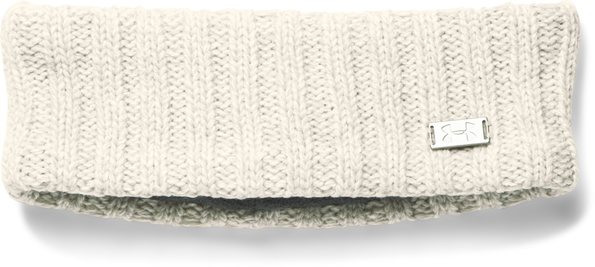 Women's UA Around Town Band, Ivory, zoomed image