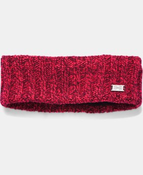 Women's UA Around Town Band LIMITED TIME: FREE U.S. SHIPPING  $21.99