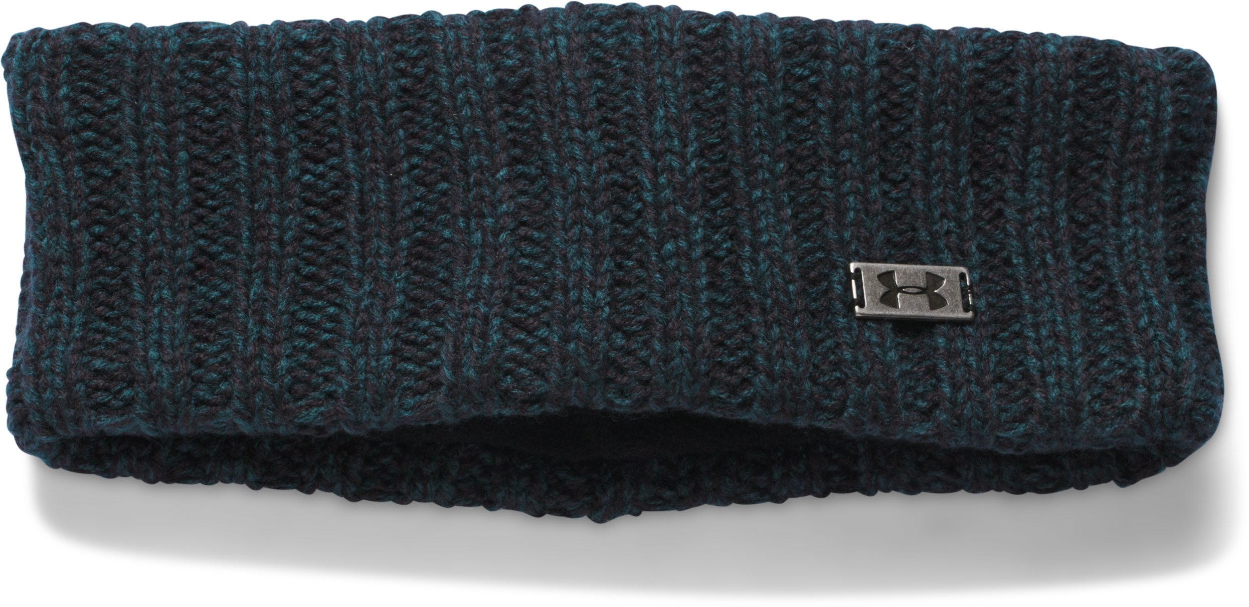 Women's UA Around Town Band, NOVA TEAL, zoomed image