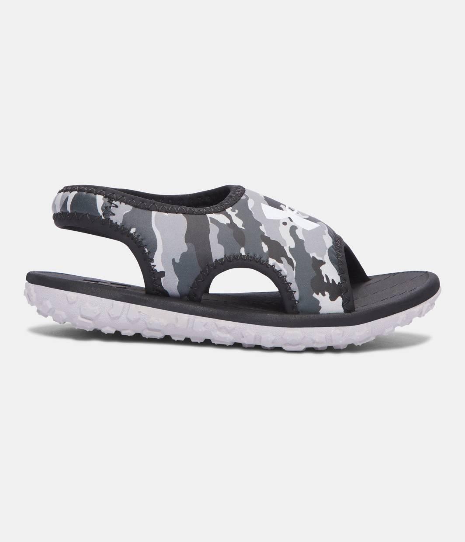 Black sandals for toddler boy - New Arrival Boys Infant Ua Fat Tire Sandals 2 Colors 36 99