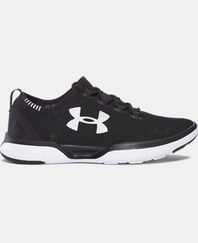 Boys' Grade School UA Charged CoolSwitch Running Shoes  1 Color $79.99