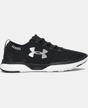 Girls' Grade School UA Charged CoolSwitch Running Shoes   $55.99 to $59.99
