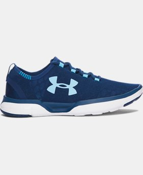 Girls' Grade School UA Charged CoolSwitch Running Shoes   $44.99