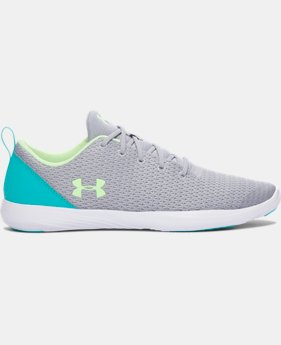 Girls' Grade School UA Street Precision Sport Low Shoes   $29.24