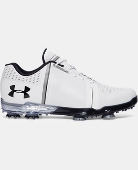 Men's UA Spieth One Golf Shoes   $239.99