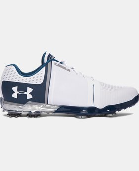 Men's UA Spieth One Golf Shoes  2 Colors $239.99