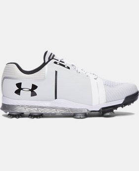 Men's UA Tempo Sport Golf Shoes  2  Colors Available $75 to $89.99
