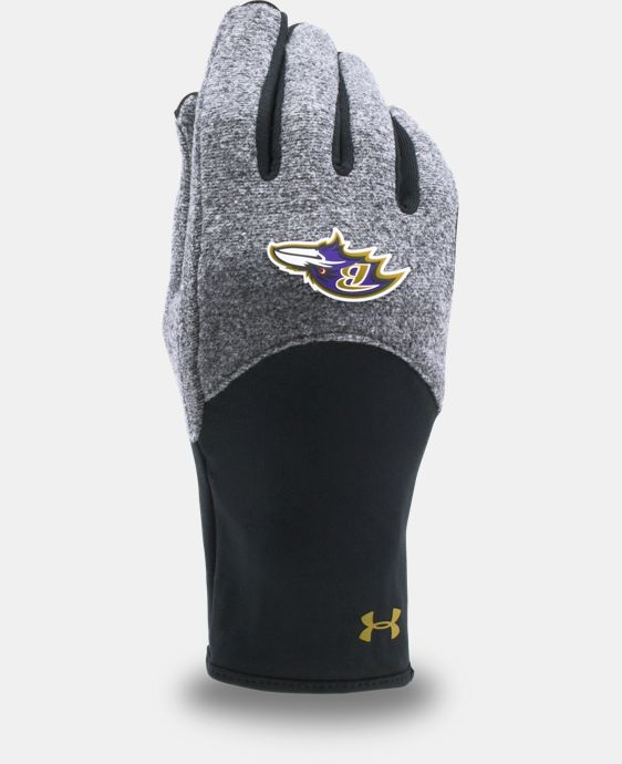 New Arrival Women's NFL Combine Authentic UA ColdGear® Infrared Fleece Gloves LIMITED TIME: FREE U.S. SHIPPING 6 Colors $34.99