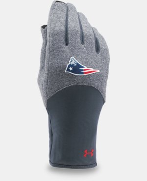 New Arrival Women's NFL Combine Authentic UA ColdGear® Infrared Fleece Gloves LIMITED TIME: FREE U.S. SHIPPING 5 Colors $34.99