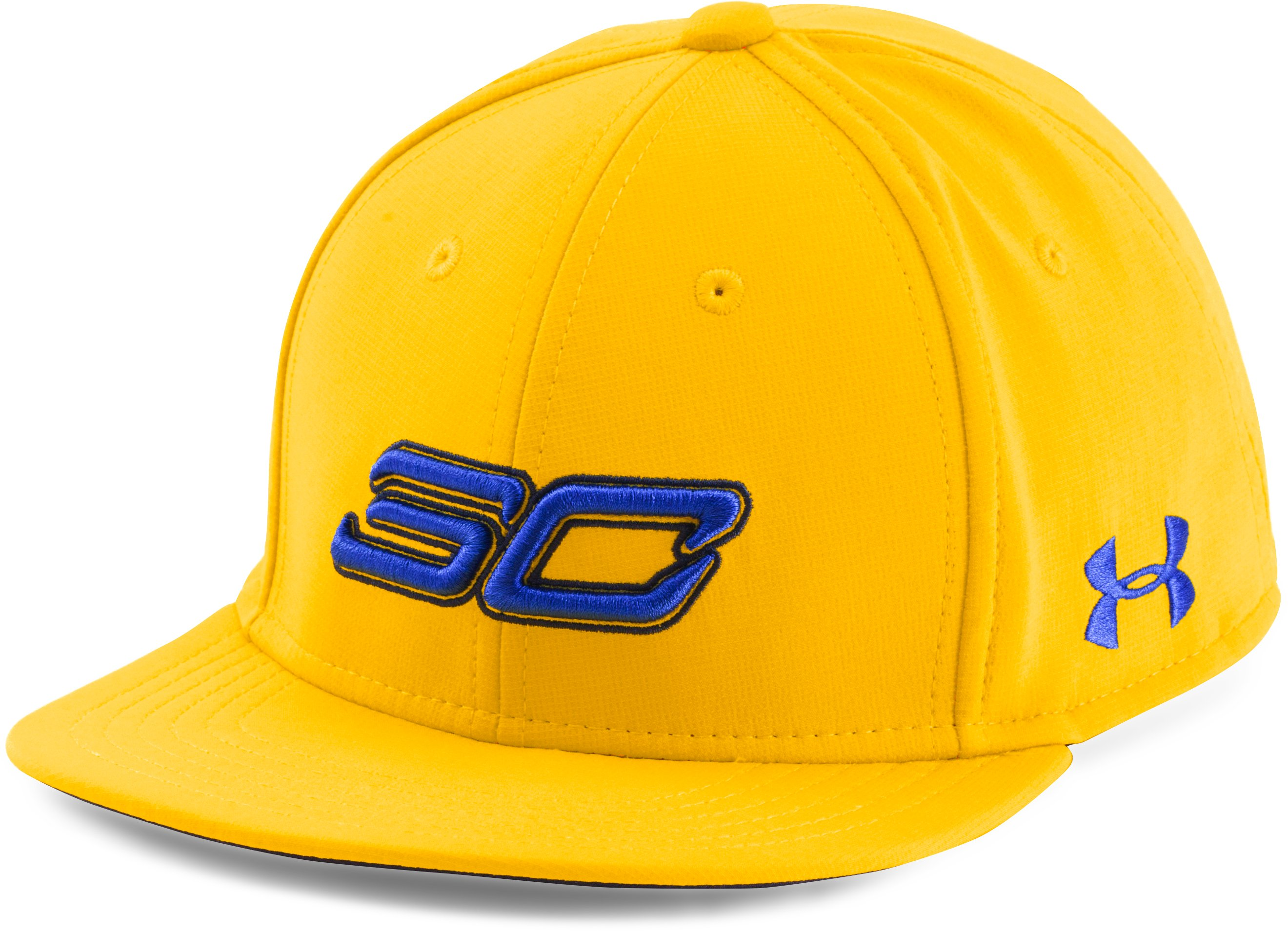 Boys' SC30 Core Snapback Cap, Taxi, undefined