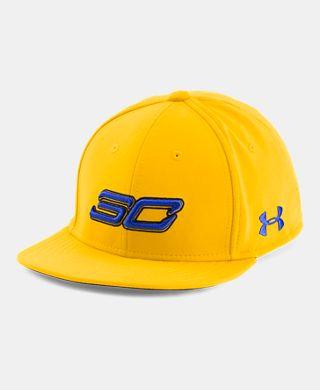 Boys' SC30 Core Snapback Cap