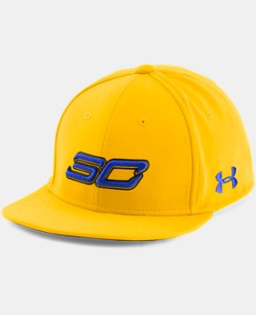 Boys' SC30 Core Snapback Cap  1 Color $24.99