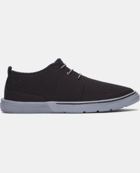 New Arrival  Boys' UA Street Encounter III Shoes  1 Color $74.99