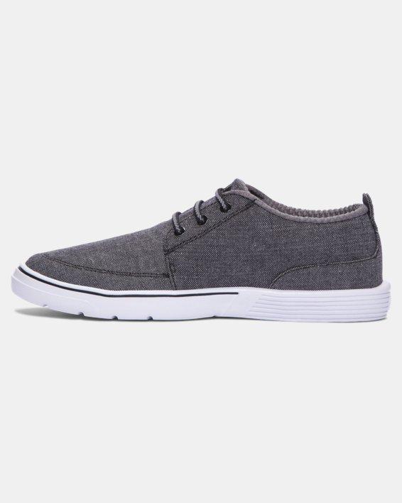 Boys' UA Street Encounter III Shoes, Black, pdpMainDesktop image number 1