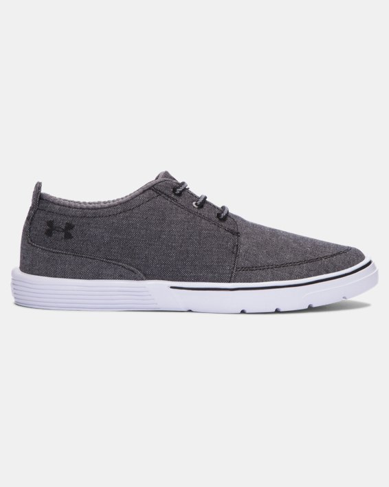 Boys' UA Street Encounter III Shoes, Black, pdpMainDesktop image number 0