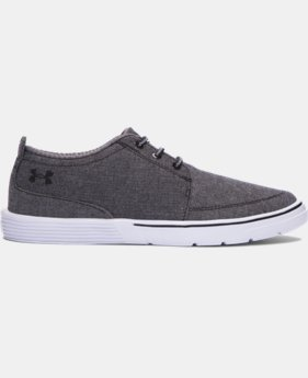 Boys' UA Street Encounter III Shoes  1  Color Available $54.99