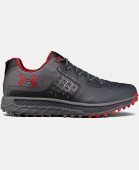 Men's UA Horizon STR Trail Running Shoes  2 Colors $109.99