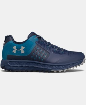 Men's UA Horizon STR Trail Running Shoes   $89.99