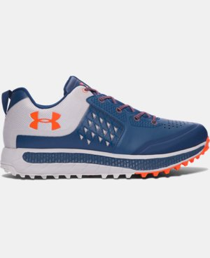 New Arrival Men's UA Horizon STR Trail Running Shoes  1 Color $89.99