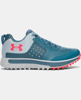 Women's UA Horizon STR Trail Running Shoes LIMITED TIME: FREE U.S. SHIPPING  $89.99