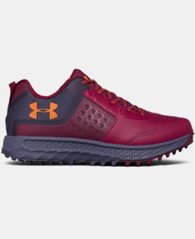 Women's UA Horizon STR Trail Running Shoes   $89.99