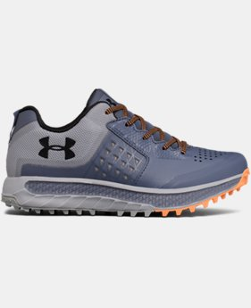 Women's UA Horizon STR Trail Running Shoes   $109.99