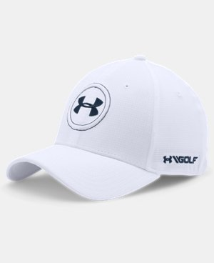 Men's Jordan Spieth UA Tour Cap  3 Colors $34.99