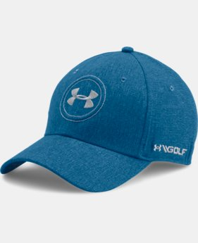 Men's Jordan Spieth UA Tour Cap LIMITED TIME: FREE SHIPPING  $34.99
