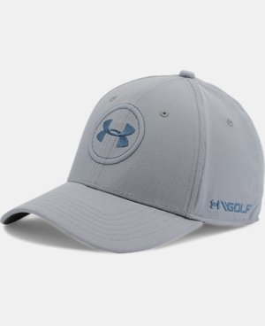 Men's Jordan Spieth UA Tour Cap LIMITED TIME: FREE U.S. SHIPPING 3 Colors $17.24 to $22.99