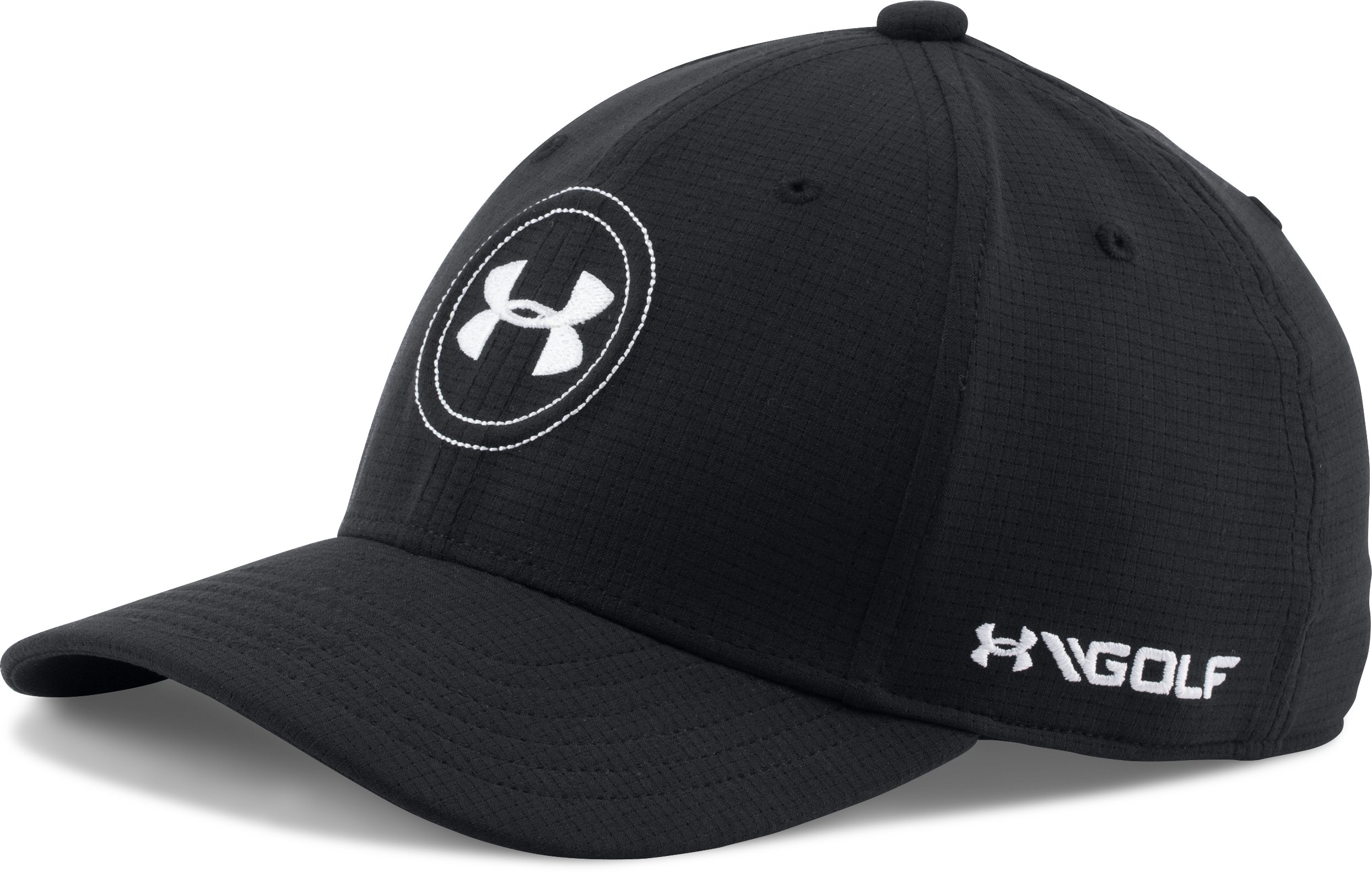 stretch skull caps Boys' Jordan Spieth UA Tour Cap <strong>Stretch</strong> construction provides a comfortable fit