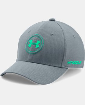 Boys' Jordan Spieth UA Tour Cap  1 Color $22.99