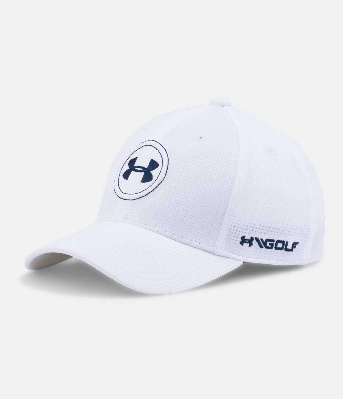 Boys Kids Size 8 Hats Headwear Under Armour Us Mlb Baseball Cap Free 003 Jordan Spieth Ua Tour 4 Colors Available 2499