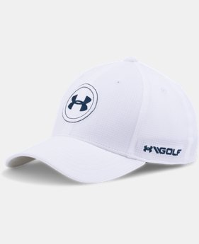 Best Seller Boys' Jordan Spieth UA Tour Cap  2 Colors $24.99