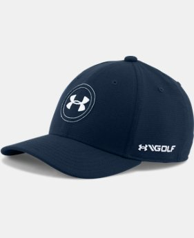 Boys' UA Golf Official Tour Cap