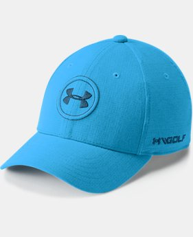Boys' Jordan Spieth UA Tour Cap  1  Color $24.99