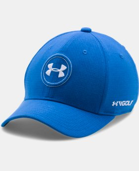 Boys' Jordan Spieth UA Tour Cap  1 Color $10.49