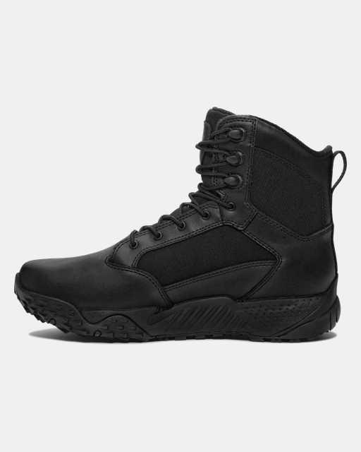 Boots UA Stellar Tactical pour homme — Largeur 2E