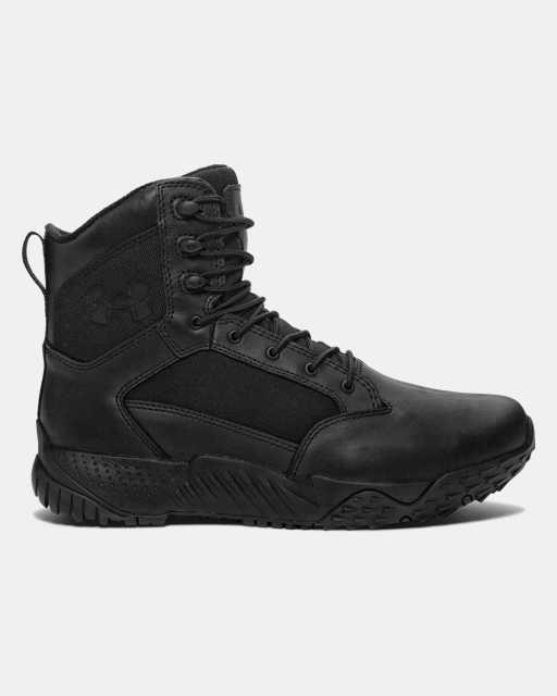 Men's UA Stellar Tactical Boots — 2E Wide