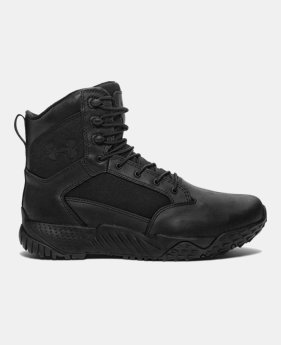 d40af6794892 Men s UA Stellar Tactical Boots — Wide (2E)  84.99