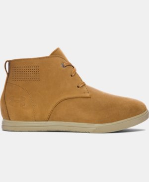 Kids' Grade School UA Coast Nubuck Shoes   $74.99