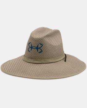 Men's UA Fish Sombrero   $59.99
