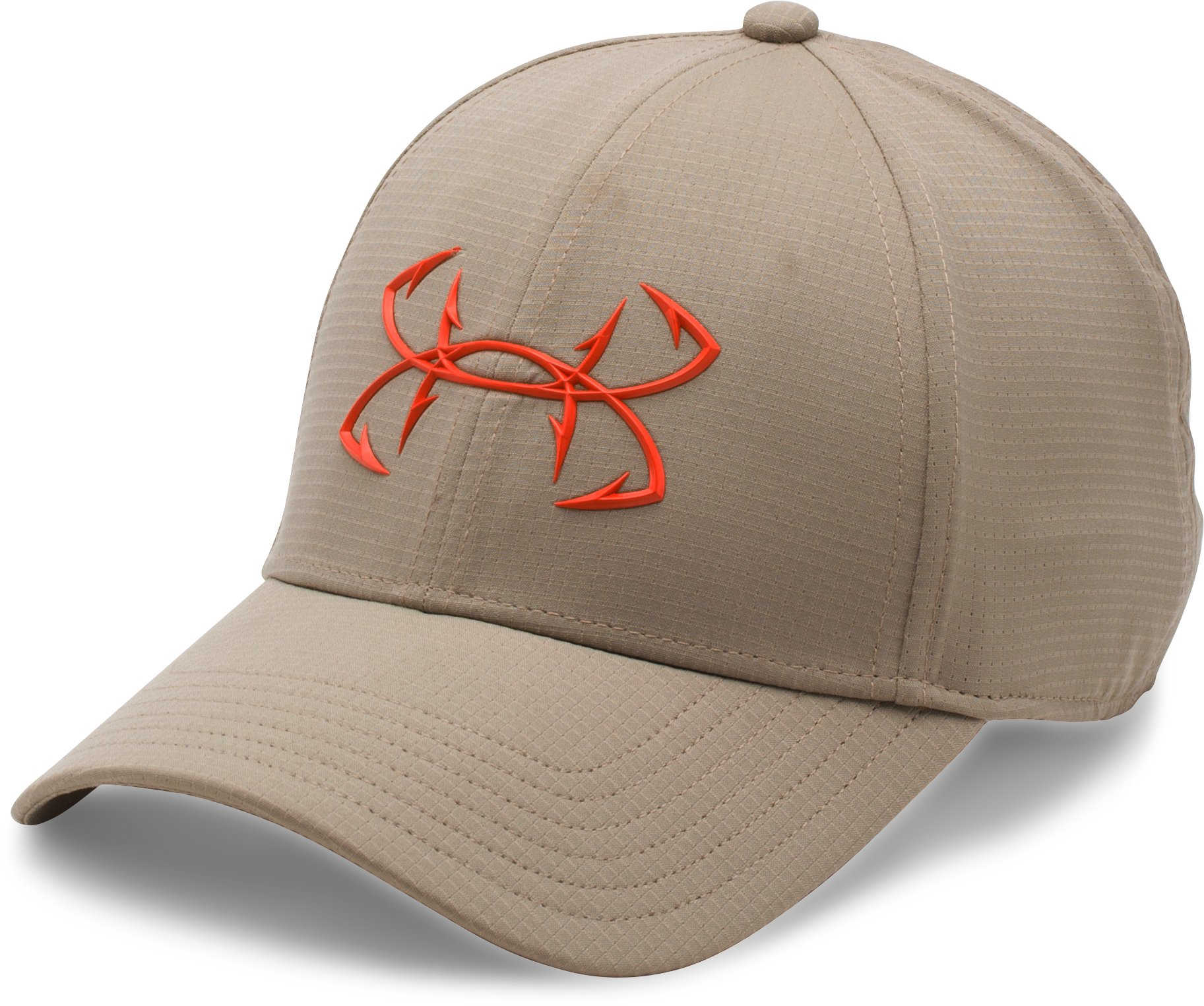 Men's UA CoolSwitch ArmourVent™ 2 Cap, Dune